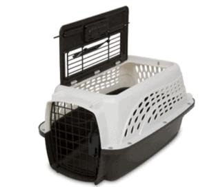 Pet-mate-Two-Door-Top-Load-Kennel
