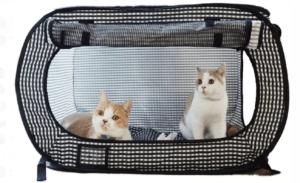Necoichi-Portable-Cat-Cage