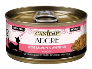 CANIDAE-Adore