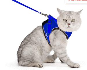 Senye-Pet-Cat-Harness